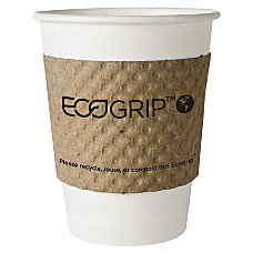 EcoGrip Cup Sleeves For 20 Oz