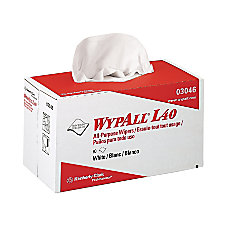 Kimberly Clark WYPALL L40 Wipers Unscented