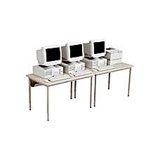 Bretford Quattro QWTCP2460 Computer Desk