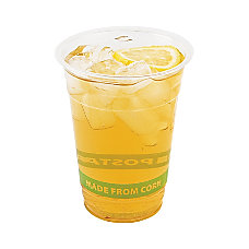 Eco Products GreenStripe Compostable Cold Drink