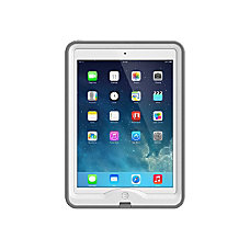 LifeProof Nuud iPad Air Case