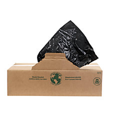 Noramco 2 mil Trash Can Liners