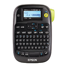 Epson LabelWorks LW 400 Label Printer