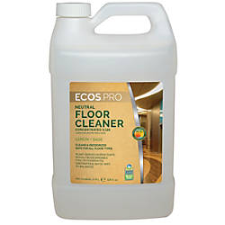 Earth Friendly Products Concentrated Floor Cleaner