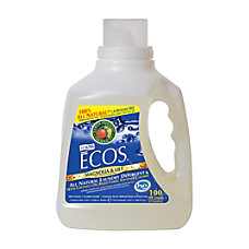 Earth Friendly Products ECOS Liquid Laundry