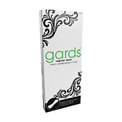 Gards Maxi Pads Size 8 White