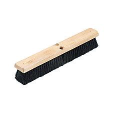 Proline Brush Hardwood Block Floor Broom