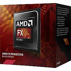 AMD FX 6300 Hexa core 6