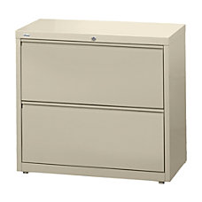 OfficeMax 10000 Series Lateral File Cabinet