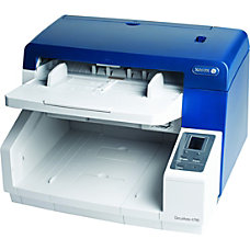 Xerox DocuMate 4790 Large Format Sheetfed