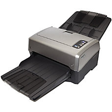 Xerox DocuMate 4760 Sheetfed Scanner 600