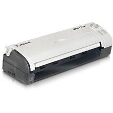 Visioneer Strobe 500 Sheetfed Scanner Scanner