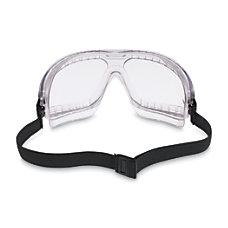 3M Lexa Splash GoggleGear Safety Goggles