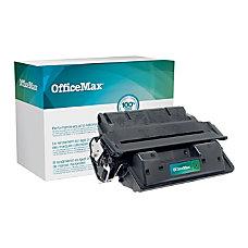 OfficeMax Brand OM06584 HP 80A CF280A