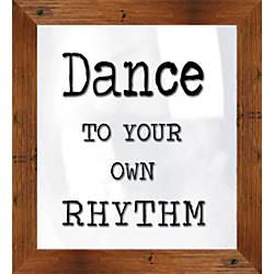 PTM Images Framed Art Dance 21