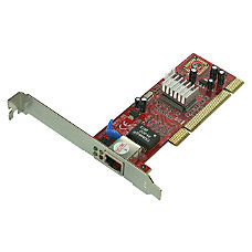 Rosewill RC 400 Gigabit Ethernet Card