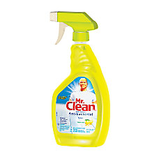 Mr Clean Multi Surface Cleaner Spray