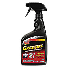 Spray Nine Grez Off Heavy Duty