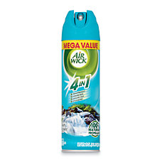 Air Wick 4 In 1 Compressed