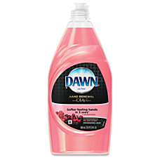 Dawn Hand Renewal Dish Liquid Concentrate