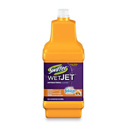 Swiffer Wetjet Antibacterial Floor Cleaning Solution