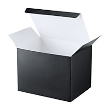 OfficeMax Folded Boxes 6 x 4