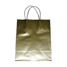 OfficeMax High Gloss Paper Bags 10