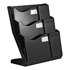 Officemate OIC Grande Central Desktop File