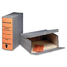 Pendaflex Oxford Box File Internal Dimensions
