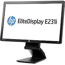 HP Elite E231i 23 LED LCD