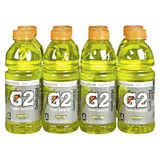 Gatorade G2 Lemon Lime Sports Drink