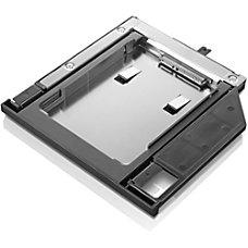 Lenovo ThinkPad Drive Bay Adapter Internal
