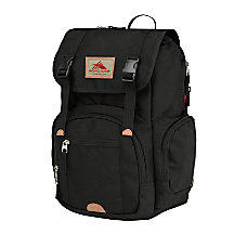 High Sierra Emmett Backpack With 12