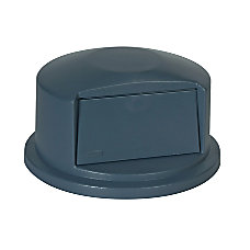 Rubbermaid Brute Dome Lid For 32