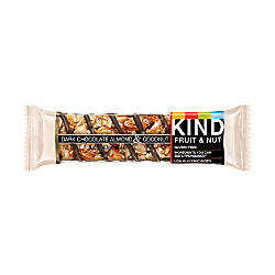 KIND Dark Chocolate Almond Coconut Snack