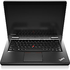Lenovo ThinkPad S1 Yoga 20CD00C2US 125