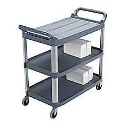 Rubbermaid Xtra Utility Cart 37 45