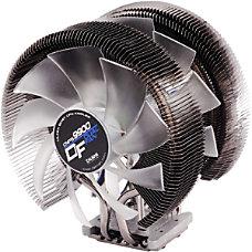 Zalman Dual Fans Ultra Quiet CPU