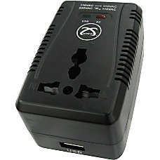 Symtek WorldPlug VC Universal Travel Adapter