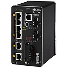 Cisco IE 2000 4T B Ethernet