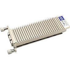 AddOn Alcatel Lucent XENPAK 10G LR