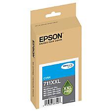 Epson 711XXL T711XXL220 DuraBrite Ultra High