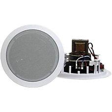 PylePro PDIC80T Speaker 2 way 2