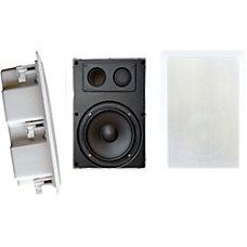 Pyle PDIW87 400 W PMPO Speaker
