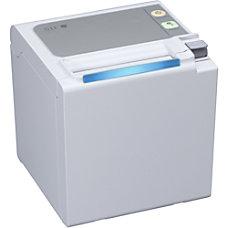 Seiko Qaliber RP E10 Direct Thermal