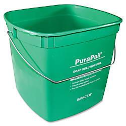 PuraPail 6 Qt Utility Cleaning Bucket