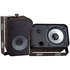Pyle PylePro PDWR50B 250 W RMS