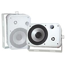 Pyle PylePro PDWR50W IndoorOutdoor Speaker 2