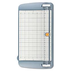 Westcott TrimAir Personal Paper Trimmer Cuts