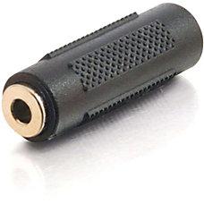 C2G 35mm FF Stereo Coupler